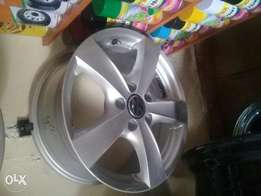 Rims for Volkswagen 16inch available all