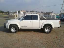 2009 Mazda BT-50 crd Freestyle Cab For Sale R125,000 Is Available