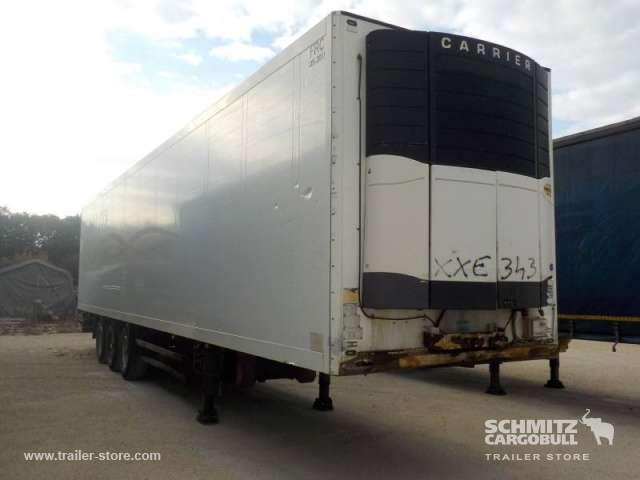 Schmitz Cargobull Mélyhűtő koffer Szabvány - 2005