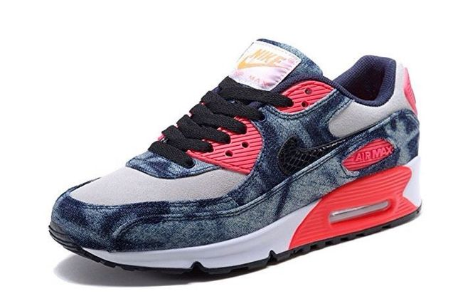 Продам кроссовки Nike Air Max 90 original USA размер 36-36,5  70 ... bdee31489d2