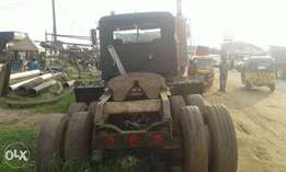 Mack Ch trailer head for sell