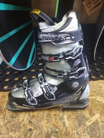 Buty narciarskie Salomon 100+ Bielsko Biała • OLX.pl