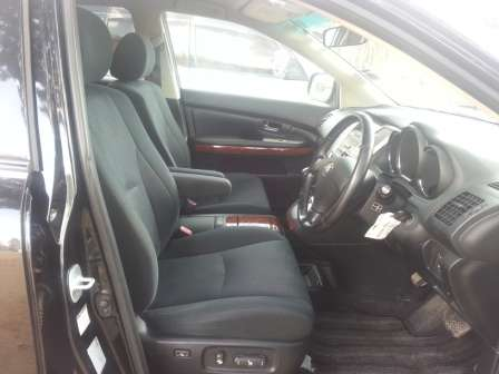 Toyota Harrier, 2009 Model, KCJ. Nairobi CBD - image 2