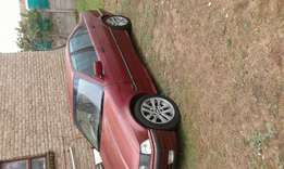 Aim selling my Bmw 325i E36 gearbox and other spares if you intrusted