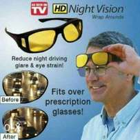 Night Driving Shades