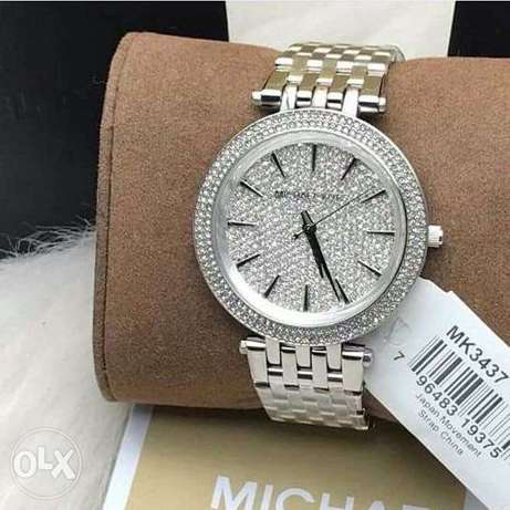 Mk Silver for ladies