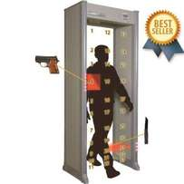 Garrett Walkthrough Metal detector