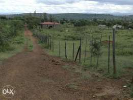 Advanced Valuers-1/4 Acre Plots..Junction, Nakuru