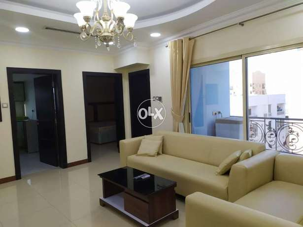 1 & 2 BHK flats with balcony - FF & inclusive + Internet
