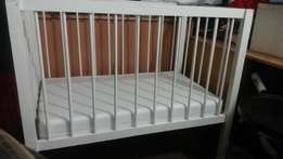 Handmade Cot for sale