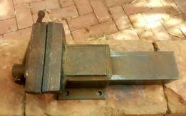 Large Table Vice