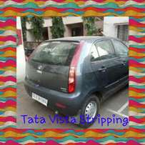 Tata Vista stripping 4 spares