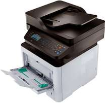 Samsung ProXpress 4-in-1 Multifunction Printer (SL-M3870FD/XFA)