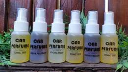 Car Perfume Oil Based-Gary