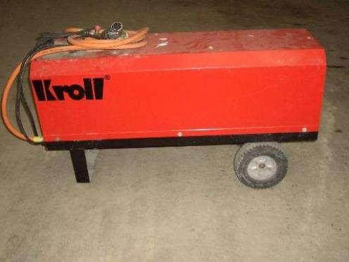 Kroll P 643 I - 1994