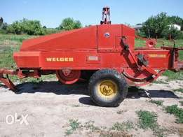 Top quality square Hay baler