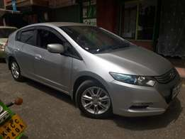 Honda Insight Hybrid 2010 Model 1.5l