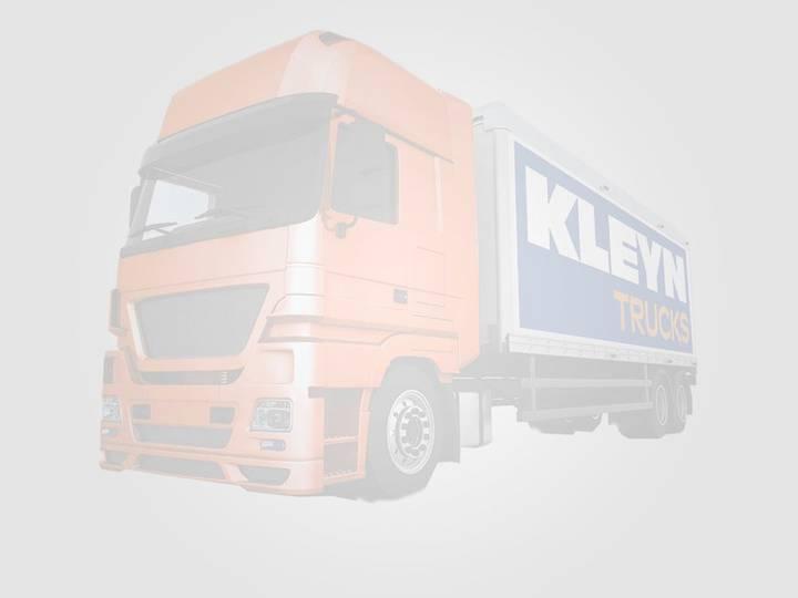 Volvo FH 13.460 globetrotter tipperh - 2014