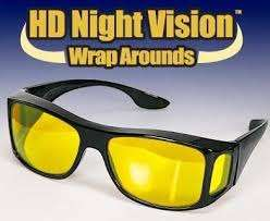 HD Night Driving glasses