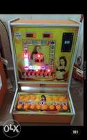 Chinese Gambling machine Alibaba