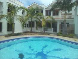 A magnificient 5 bed room house for rent in nyali