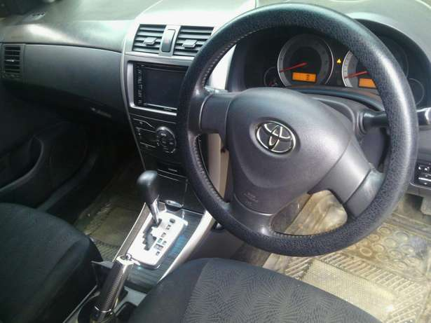 For quick sale Toyota fielder in excellent condition Nakuru East - image 6
