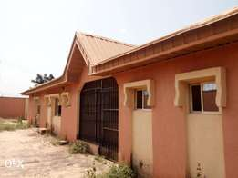 2 Nos Of 3 Bedroom Bungalow At Gbopa ologuneru Ibadan For Sale