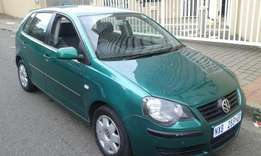 2004 VW Polo 1.6 for sale