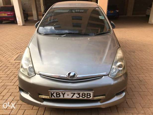 Gently used Toyota Wish Parklands - image 1