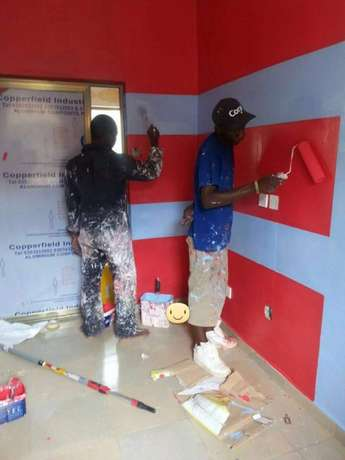 Good painters in Lagos Aba South - image 1
