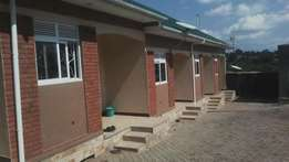 An exrctive 1 bedroomed and 1 sitting room in mengo