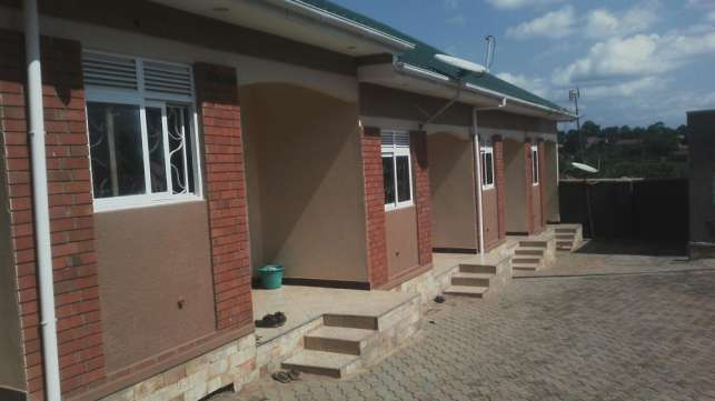 An exrctive 1 bedroomed and 1 sitting room in mengo Kampala - image 1