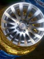 Alloy rims for sale 14