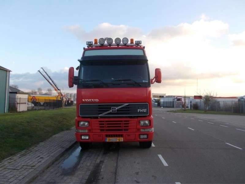 Volvo Fh12 420 - 2001