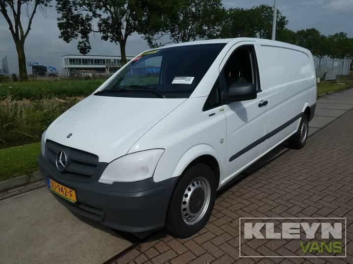 Mercedes-Benz VITO 113 CDI - 2014