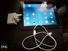 Apple IPad 2 wireless