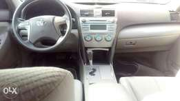 2007 Toyota Camry Muscle