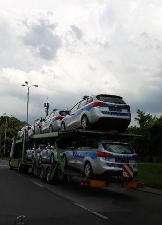 Pomoc Drogowa 24h7 Laweta Holowanie Ciężarówki Tir Wymiana Kół