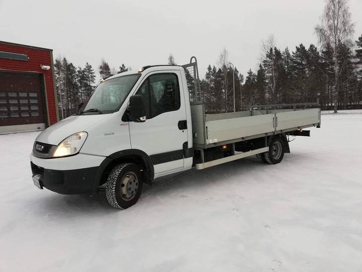 Iveco Daily 40 C18 - 2010