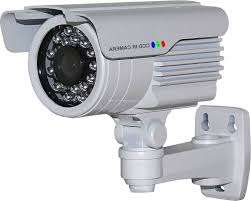 CCTV installations and spy camera