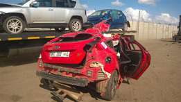FORD FOCUS 2.0 GTDi ST1stripping