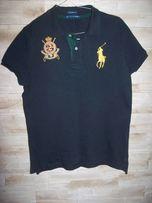 54d10316f Ralph Lauren koszulka damska The skinny polo L