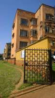 Buganda road flat for sale