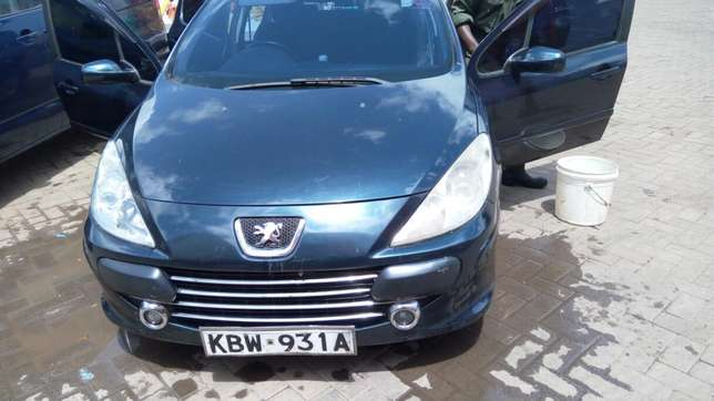 Peugeot 307 for Sale Kilimani - image 5