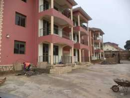 Apartment for rent in mutungo hill