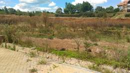 Runda paradise plot for sale