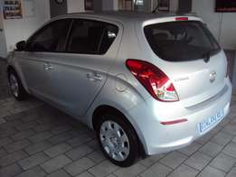 2012 Hyundai i20 1.6 GLS for sale R110 000