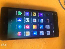 Tecno W5 on Quick sale
