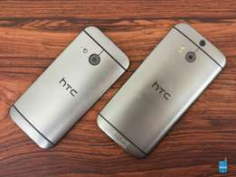Brand new htc m8 mini