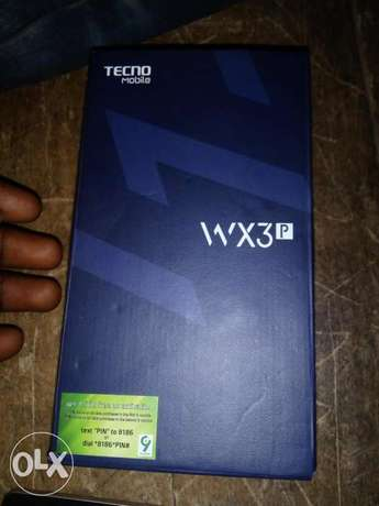 Wx3 techno android Akure South - image 2